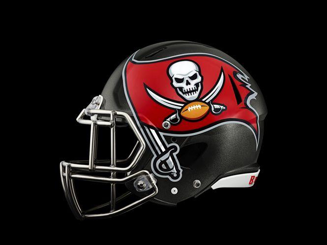 Tampa Bay Buccaneers New logo