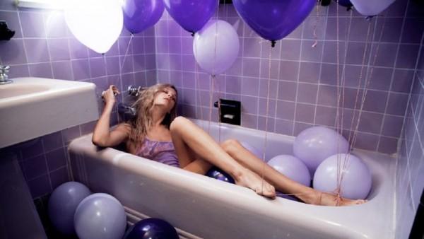 self love, bath, spa day,