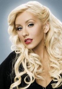 Christina Aguilera-The Source