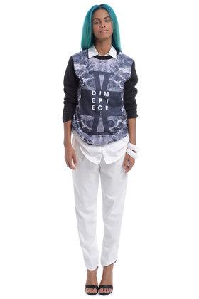 dimepiece la, crewneck, streetwear, streetstyle, los angeles,