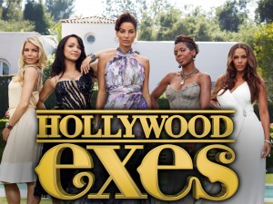 Hollywood Exes-The Source