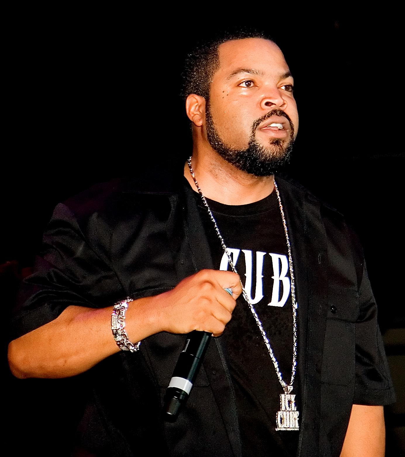 Ice Cube, O'Shea, NWA, Biopic, Hip Hop