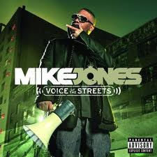 Mike Jones-The Source