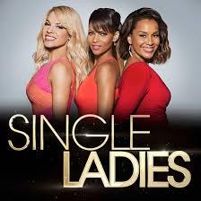 Single Ladies-The Source