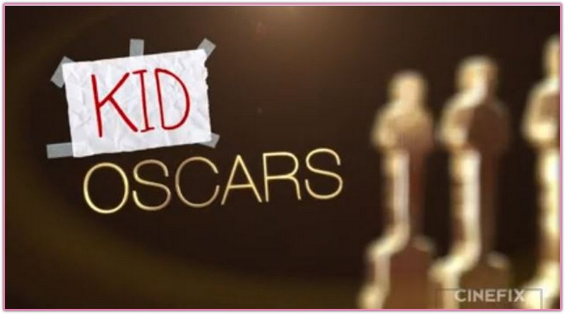 kids, oscars, movies, academy, awards