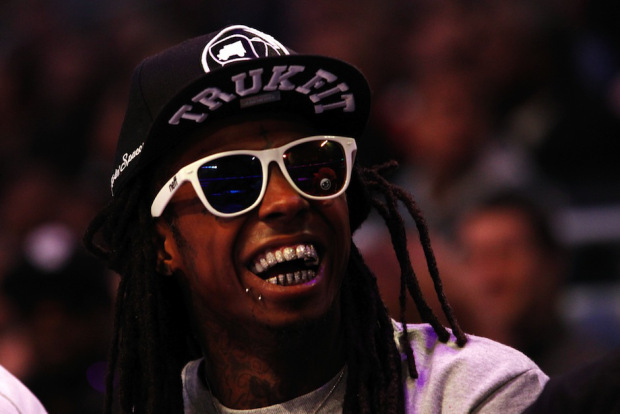Lil Wayne Approached By Alleged Crip Member Outside Hollywood Club ...