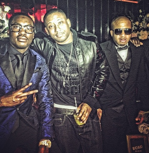 maino lights camera action ft meek mill troy ave HHS1987 2014