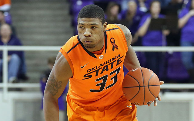 Marcus Smart, Oklahoma State, Controversy, ESPN,