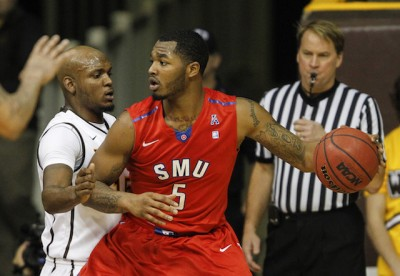 ESPN, One-On-One, Markus Kennedy, SMU Basketball, College Basketball, Larry Brown