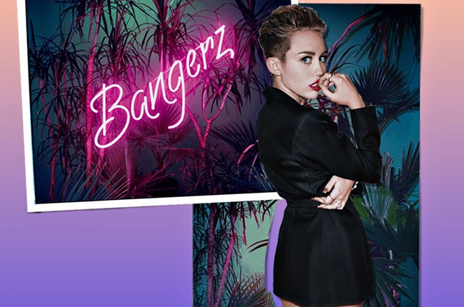 Bangerz Tour 2014: Miley-nificent or Cyrus-ly