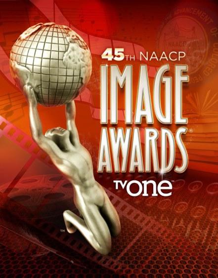 naacp image awards 45