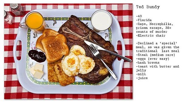 no seconds inmate last meals death row henry hargreaves 3