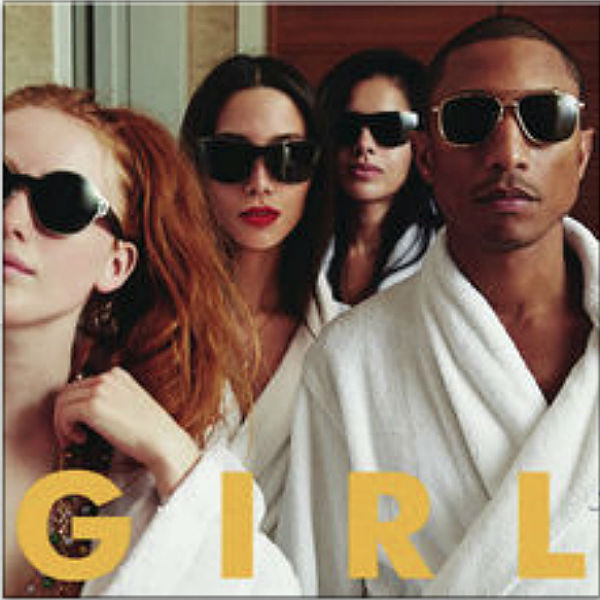 pharrell girl album 600
