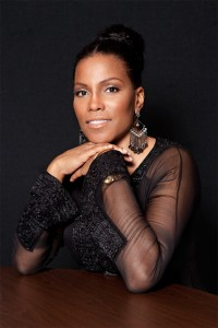 Ilyasah Shabazz-The Source