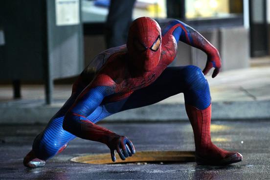 Spiderman, Spider Man 3, Marc Webb, New