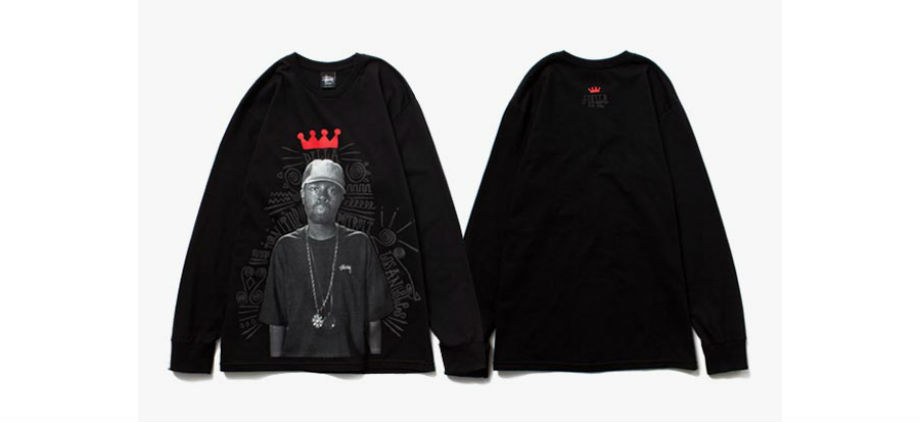 stussy x j dilla spring summer 2013 capsule collection 02