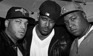 The Trinity Tour, The Lox, Sheek Louch, Styles P, Hip Hop