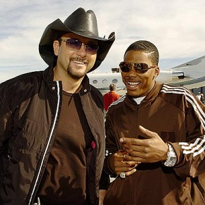 Tim Mcgraw and Nelly-The Source