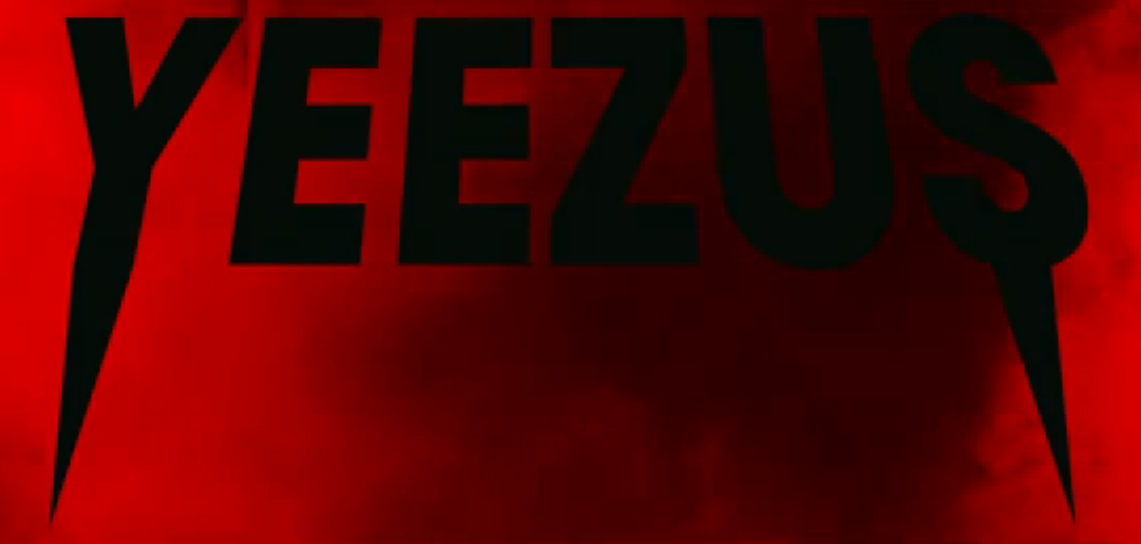 yeezus red
