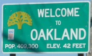 Oakland-The Source