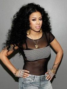 Keyshia Cole-The Source