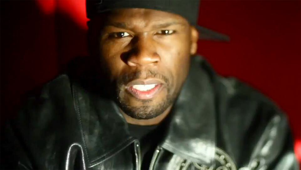 50 Cent Breakfast Club Interview