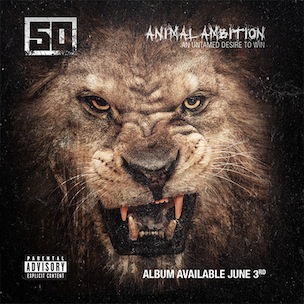 50 cent animal ambition 304x304