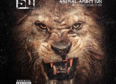 Animal Ambition, 50 Cent, Artwork, Album, Music