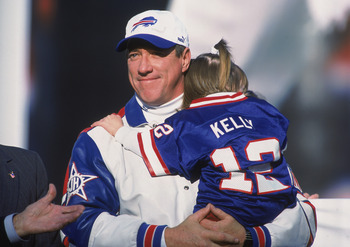 buffalo bills, jim kelly, football, cancer, disease