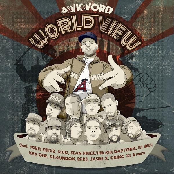 AWKWORD, world view, Harry Fraud, Jadakiss, morgan stanley, Sean Price