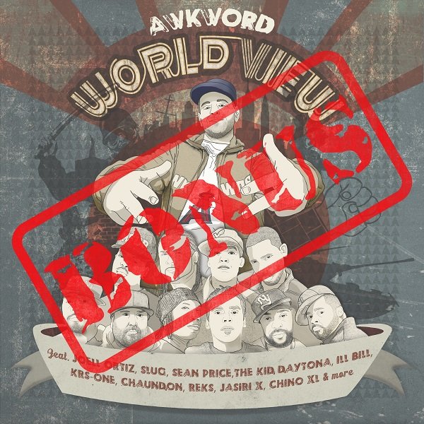 awkword, harry fraud, jadakiss, morgan stanley, sean price, world view