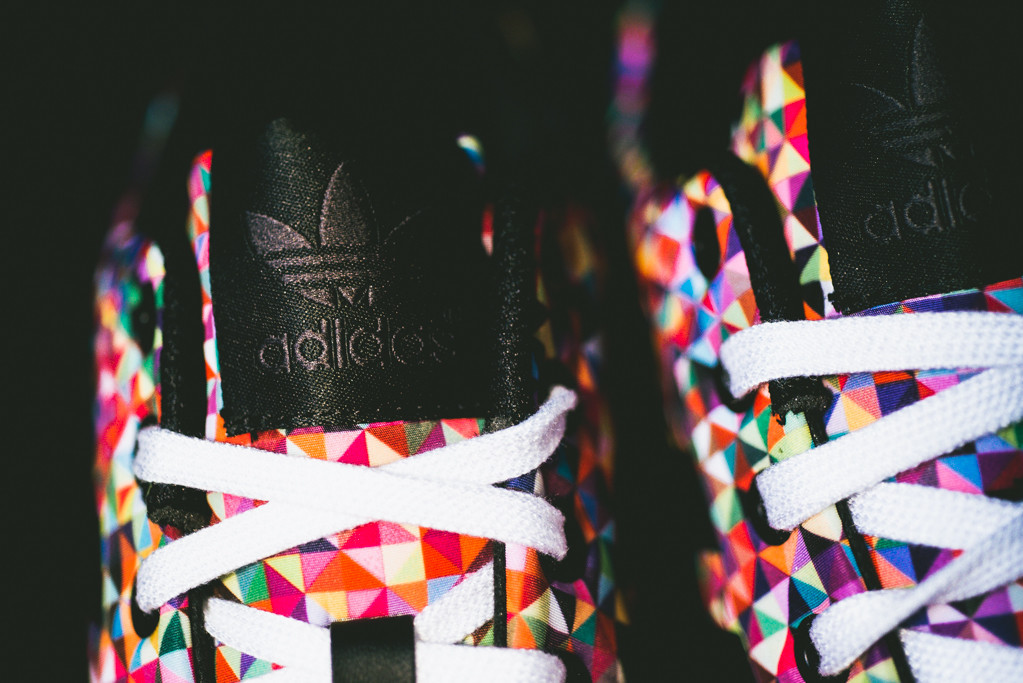 Adidas ZX Flux Multi Sneaker Politics 7 1024x1024