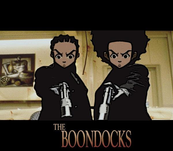 Boondocks Season 3 Episode 5 English Dubbed