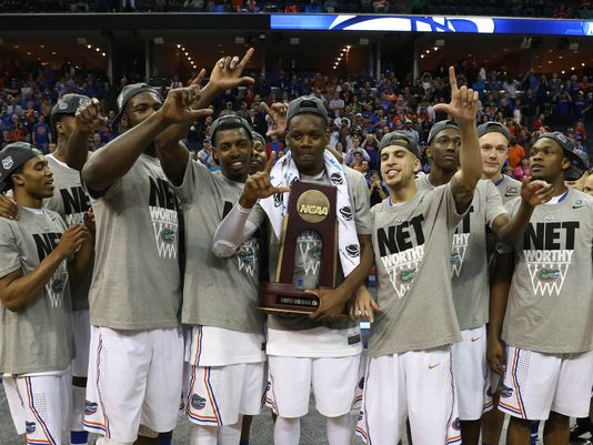 Florida, Final Four, NCAA, March Madness, Gators
