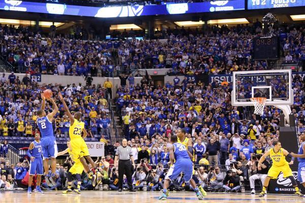 Harrison, Kentucky, NCAA, March Madness, Final Four