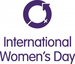 International Womens Day-The Source