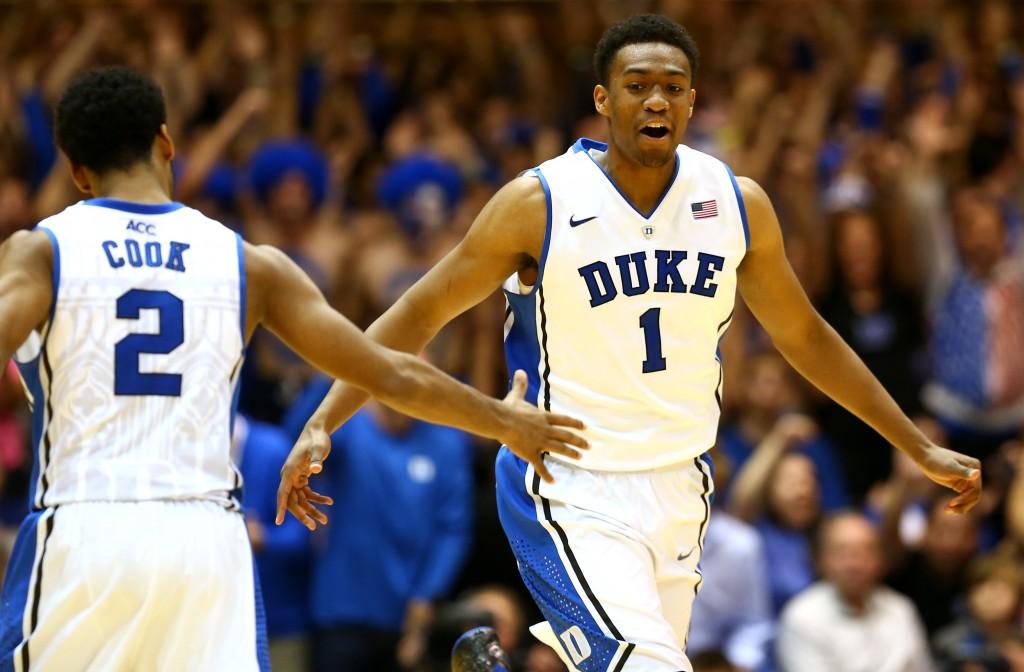 March Madness, Duke, Jabari Parker, NCAA, March Madness