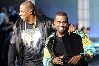 Jay Z Kanye West1 e1393861868872