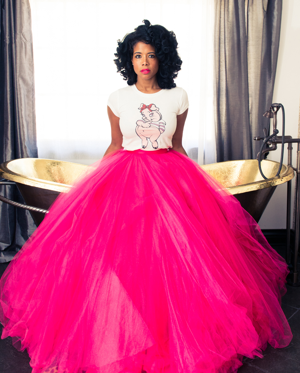 kelis, dressup, fashion, icon, the coveteur, los angeles, high fashion, her source,