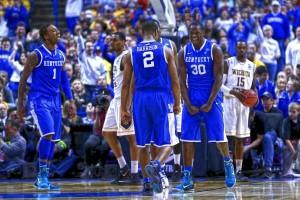 Kentucky, NCAA, Shockers, March Madness, Sweet 16