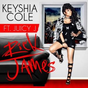 Keyshia Cole.Rick James-The Source