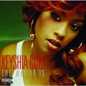 Keyshia Cole-The Way It Is-The Source