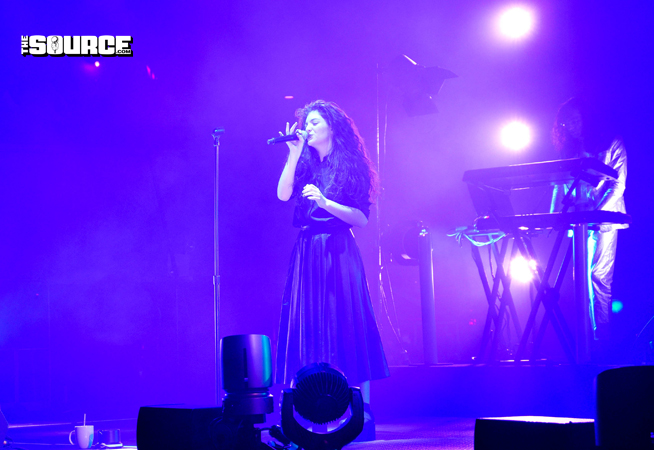 the musical career of lorde Two years after signing with universal music group, lorde was truly writing on her own careers policies editorial standards style guide masthead archive topics contact stay updated get the story to fuel your conversation today subscribe connect with mic.