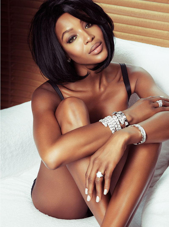 Naomi Campbell Vogue Brazil Jewels 03