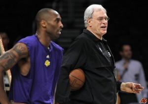 Phil Jackson, Lakers, Los Angeles, President, Petition