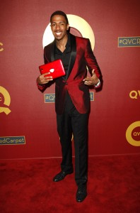 5th Annual QVC Red Carpet Style Event
