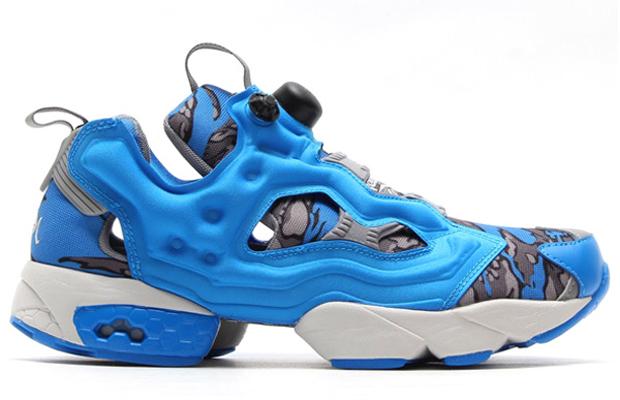 Sneaker Alert  Stash X Reebok Pump Collection  e3ab3ccec