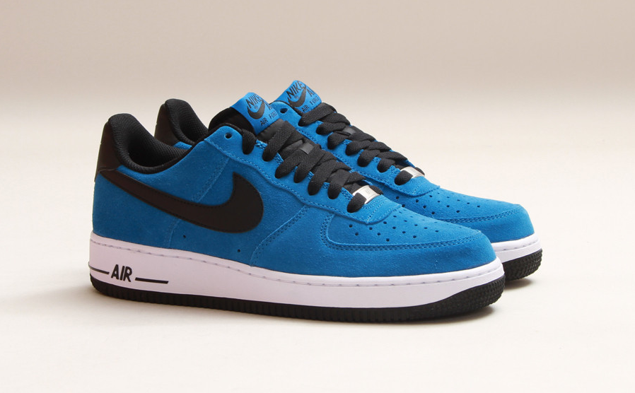 Sneaker Low Day 1 Blue Nike Force Military Air Of The Source 00rqZxaA