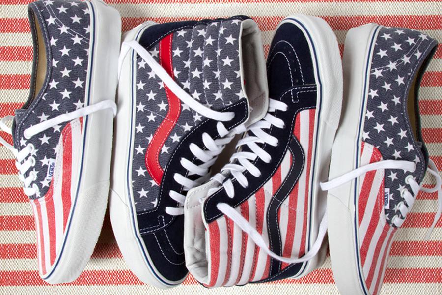 The Source Sneaker Alert: Vans Classics Spring 2014 Van Sneaker Alert: Vans Classics Spring 2014 Van