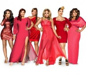 R&B Divas Atlanta-The Source